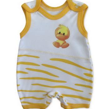 Пижама  BabyGlory Сафари Б-005