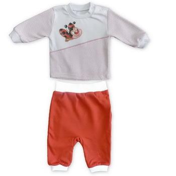 Пижама  BabyGlory Сафари Б-004