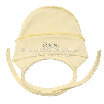 Чепчик  Карапузик Baby 10-14 Baby