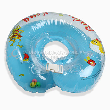Круг для купания    короб