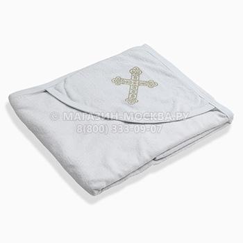 Полотенце для крещения  Ojio  krp-001