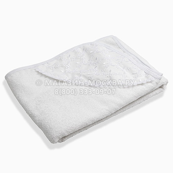Полотенце для крещения  Осьминожка Осьминожка К-40
