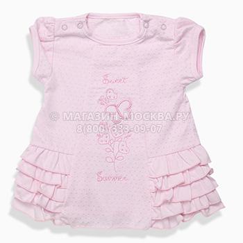 Платье  Карапузик  11-18