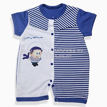 Песочник  BabyGlory Морячок М-006