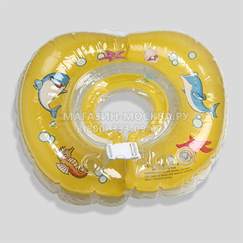 Круг для купания  Ojio  короб