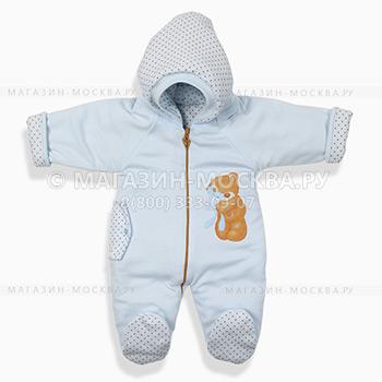 Комбинезон  BabyGlory Лунтик Л-006