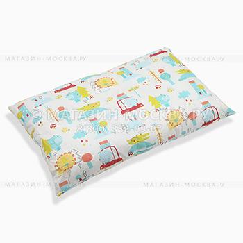 Подушка  Daisy Машинки