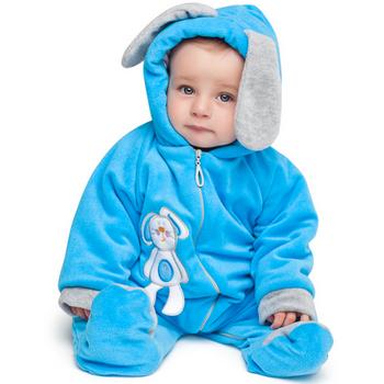 Комбинезон  BabyGlory Зоопарк Т-001