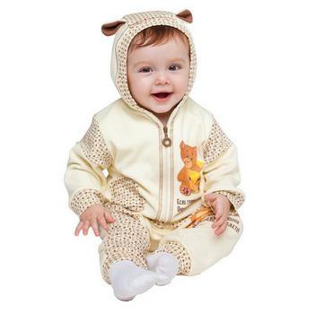 Курточка  BabyGlory Надписи Н-020