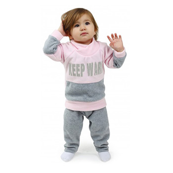 Комплект  BabyGlory Нордик Т-014