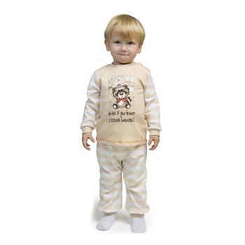 Комплект  BabyGlory Крош Енот EN-005