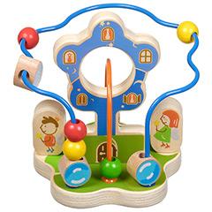 Игрушка из дерева 680 руб      , магазин москва, магазин-москва.ру, магазин москва ру, magazin-moskva.ru