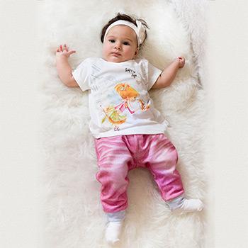 Комплект  Папитто Fashion Jeans 523-04