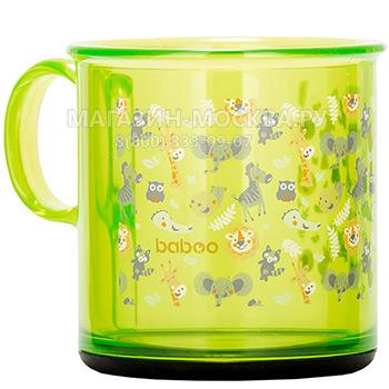 Чашка  Baboo Safari 8-301