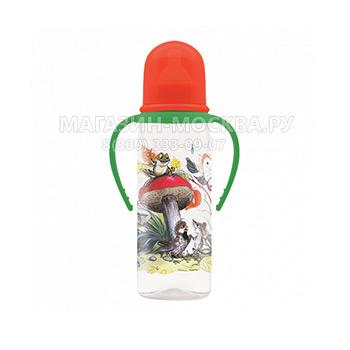 Бутылочка  Lubby  16429