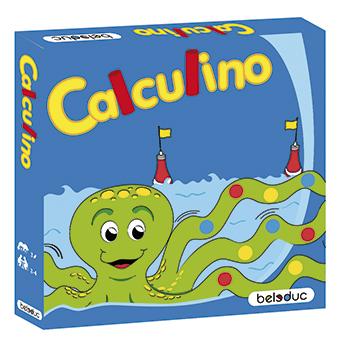 Развивающая игрушка  Beleduc   22490