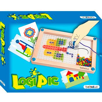 Развивающая игрушка  Beleduc  21020