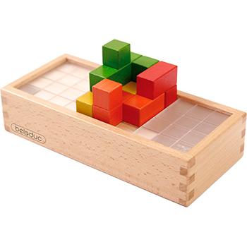 Развивающая игрушка  Beleduc  21002