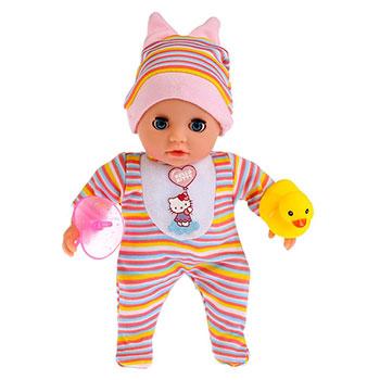 Кукла  Карапуз  Y20ST-BB-RU