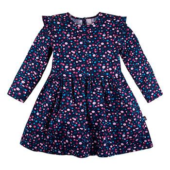 Платье  Bossa Nova Синяя птица 165Б-171