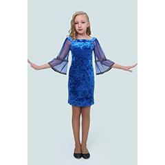 Платье 2 029 руб велюр     , магазин москва, магазин-москва.ру, магазин москва ру, magazin-moskva.ru